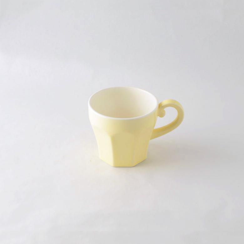 スタジオM マグカップエピス黄色の画像