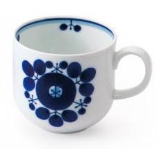 姉妹品のマグカップ・ブーケの画像