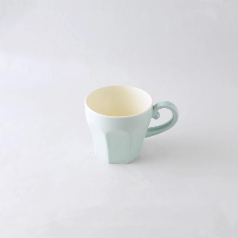 マグカップエピス水色の画像
