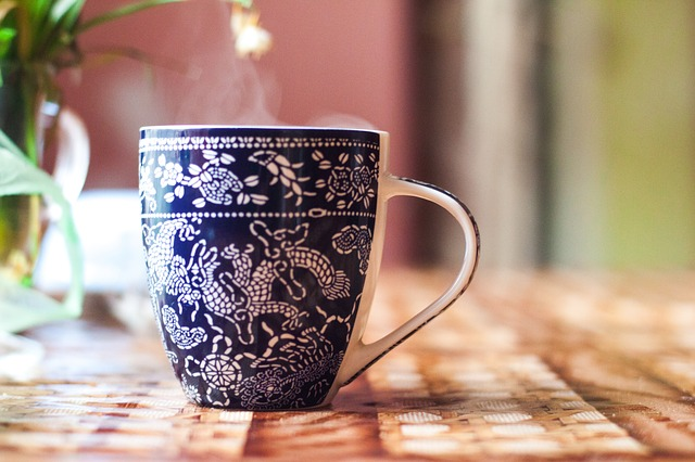 そもそもマグカップとは?マグカップの画像