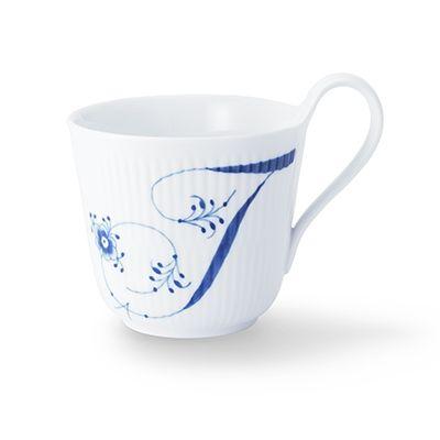 """高級ブランド """"ロイヤルコペンハーゲン"""" のマグカップの画像"""