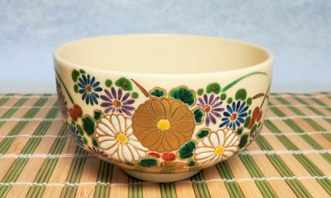 合茶碗の一例の画像