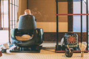 風炉の一例の画像