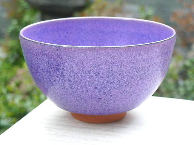 紫式部抹茶碗の画像
