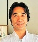 代表者の私の顔の画像