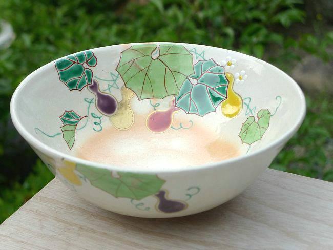 平茶碗六瓢の画像