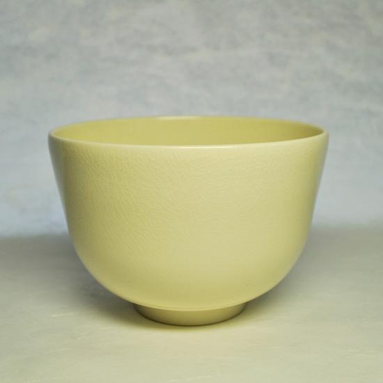 抹茶碗手まりの後ろ側の画像