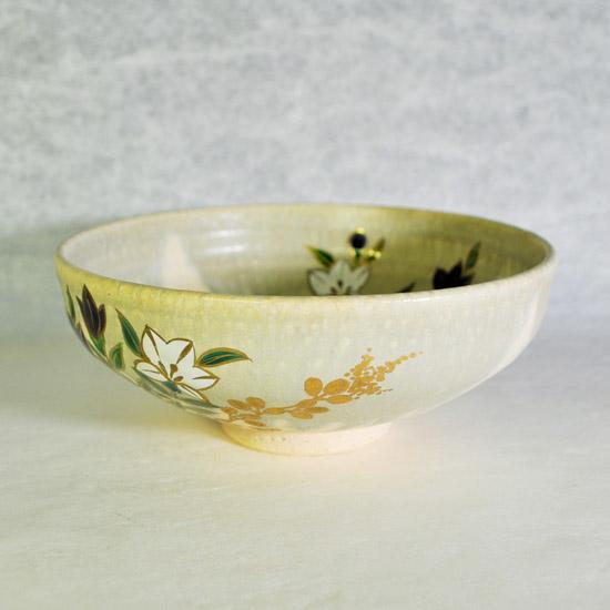 平茶碗桔梗の右側の絵の画像