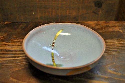 夏茶碗(平茶碗)の一例の画像