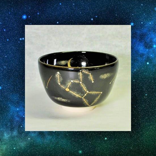 抹茶碗オリオンのイメージ画像