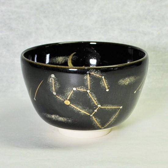 抹茶碗オリオンの正面メインの画像